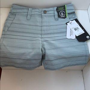 Toddler Boy Volcom shorts 3T